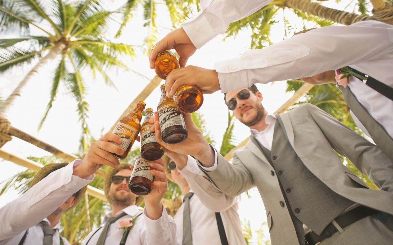 Lista zdjęć ślubnych, które musisz mieć